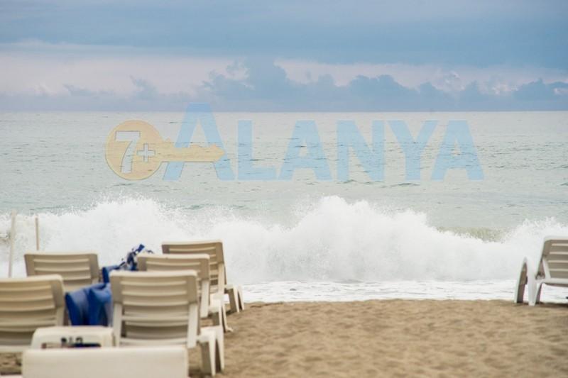 Аланья фото. Пляжи Аланьи 2017.