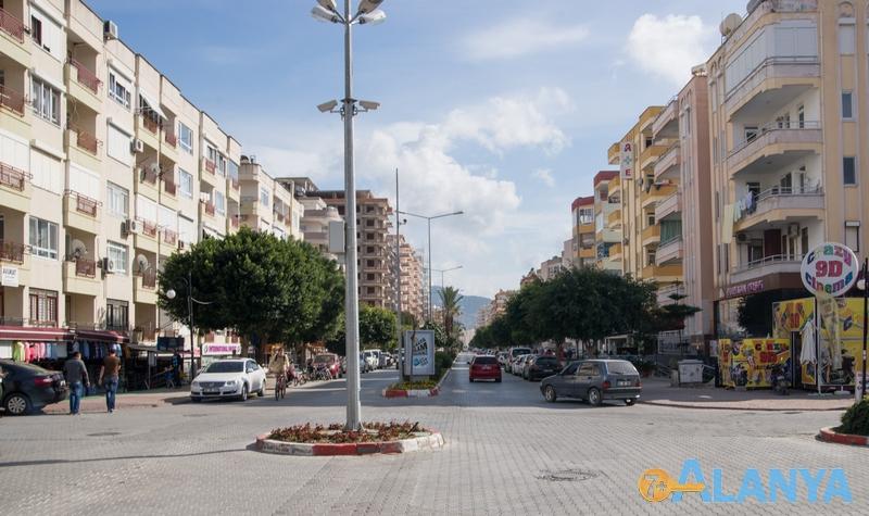 Махмутлар, Турция, дома в Махмутларе фото.
