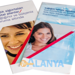 Страховка для вида на жительство в Турции