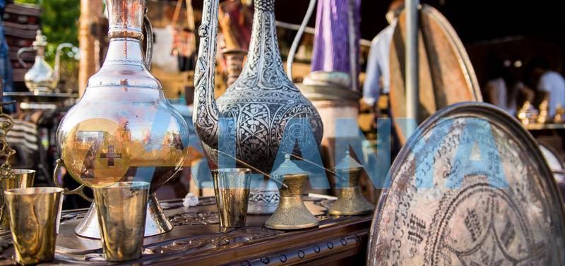 Сувениры из Турции, что привезти. Фото. Джезва и кофейники.