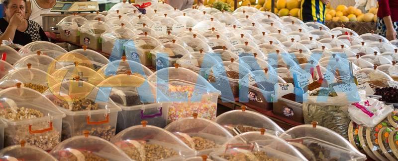Сувениры из Турции, что привезти. Фото. Турецкие сладости.