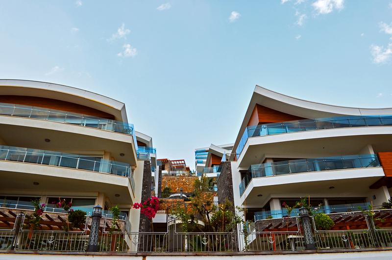 Элитная недвижимость в Аланье. Квартиры и виллы от 270000 Евро.