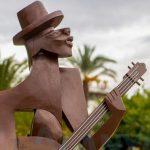 XIII Международный Симпозиум деревянной скульптуры в Аланье