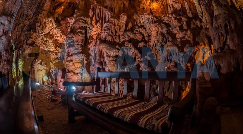 Аланья, Турция. Фото. Экскурсии самостоятельно. Пещера дамлаташ. HD.