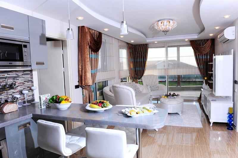 Дуплекс 3+2 в роскошном жилом VIP комплексе